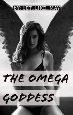 The Omega Goddess by Get_Like_May