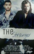 The stranger [zarry] by Mariamstylik
