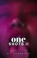 One Shoots {2} by mendesculiao