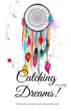 Catching Dreams *YoonKook* by Nxght_Mxme