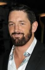 Wade Barret love story by RomanLover5-25