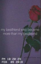 My best friend who became more then my best friend (Cnco fan fiction)  by Itzzzz_Char