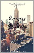 Avengers Gif Series by Wanderlust003