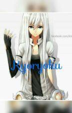 Season 1:Kyoryoku   by SatnereenDucran