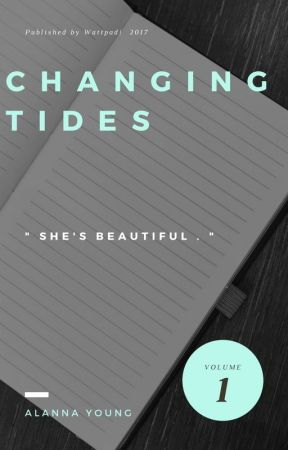 Changing Tides// Nathaniel Potvin // mech-x4 by 0ggMartinatorr