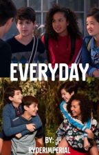 Everyday - JYRUS by RyderImperial