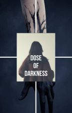 Dose of Darkness   Tom Riddle Sequel   by marvelobsessed