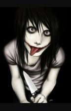 Jeff the killer X reader by Creepypasta70