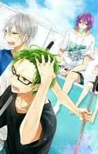(KnB) Kuroko no Basket-khi các bé thụ nói xấu chồng và những điều thú vị by Akirame_Seishirou
