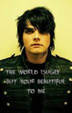 The World is Ugly (MCR fanfic) by midnight1013