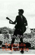 Mi Padrastro - Shawn Mendes y tu (Segunda temporada) by BrizzHeyh