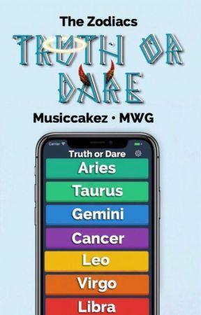 Zodiac Truth or Dare by Musiccakez