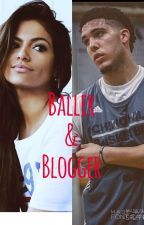 Baller & Blogger by sammy1120