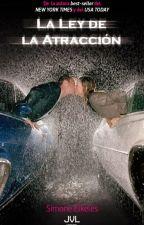La ley de la atracción (Química Perfecta #2) Simone Elkeles by i_logic_lunatic