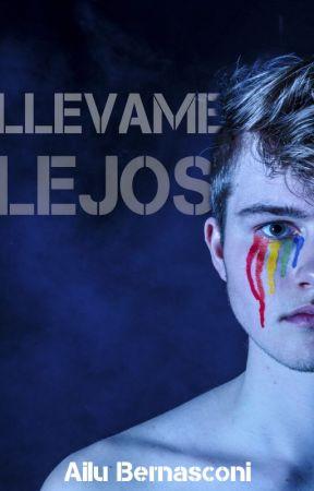 LLÉVAME LEJOS by AiluBernasconi