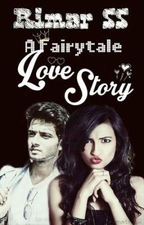 RiMar SS: A fairy tale love story by PrishitaMehta