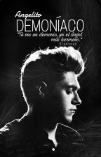 Angelito Demoníaco. Ziall. OS by BLUEYESN