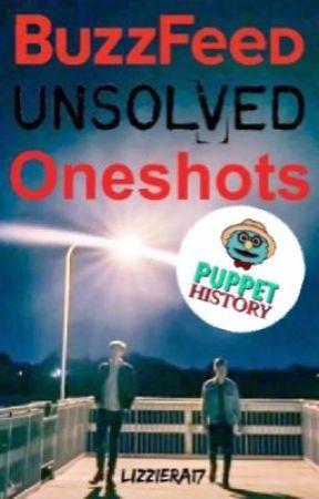 Buzzfeed Unsolved Oneshots - Demon * - Wattpad