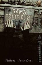 Gama Espiritual  by jcelys