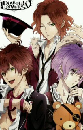 Diabolik Lovers Cosplay Pics- complete by Boondockgirl