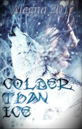 Colder Than Ice by obsessed_with_wolves