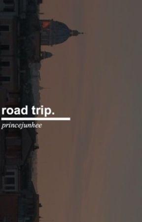 road trip » af by honeyoon