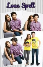 Love Spell (NLEX) by MilexashLovesJhyde8