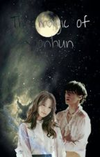 (4)the magic of #YOONHUN by niawniaw22