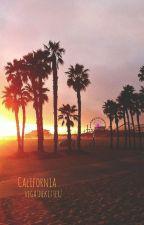 california || harrison webb by vegathekiggy
