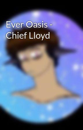 Ever Oasis - Chief Lloyd by LloydDreemurr