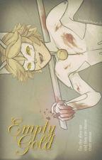 Empty Gold by jeonggukat