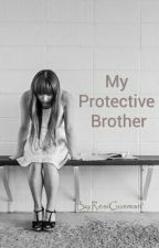 My Protective Brothers by ResiGusman