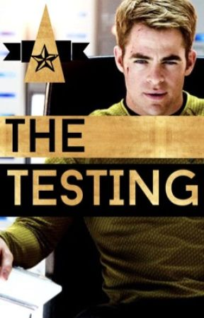 The Testing by TheEpicPlace