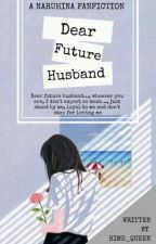 Dear Future Husband [On Going] by Hime_Queen