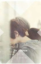 Marriage Partner!! (CHANHUN) by Loey6498