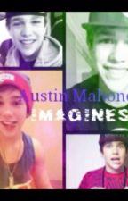 Austin Mahone Imagines :) by sandramahone333