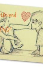 """""""My Bestfriend is my Boyfriend"""" by mingming10"""