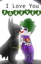 I Love You Forever (lego batjokes) by Lyralover2354
