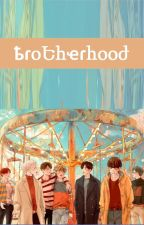 Brotherhood [COMPLETED] by tychastie
