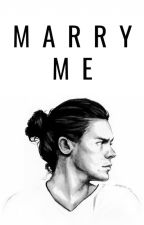 Marry Me - Harry Styles♥ (TERMINADA) by MilagrosAliaga