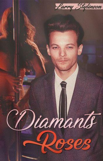 DIAMANTS ROSES / LS🌸