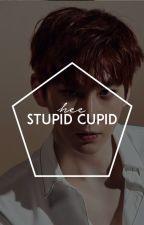 stupid cupid。kyh + pjh by -junaes