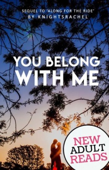 You Belong With Me (AFTR Book 2)