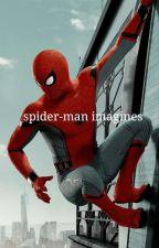 Spider-Man Imagines by violaeades