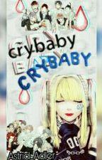 [[EDITANDO]] CryBaby  || Brothers Conflict, Diabolik Lovers y Tu . by Astrid_Adler