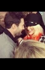 And She Will Be Loved (An Adamtina Fanfic) by adamtinaforever1029
