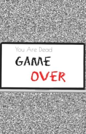 [RP] Game Over by Mira_Ackerman