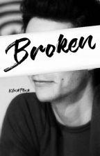broken /sterek by KlaskPlask