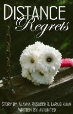 Distance Regrets [Min Yoongi & Jeon Jungkook] by av1united