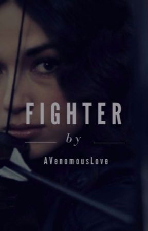 Fighter | Bellamy Blake [Book Two] by avenomouslove
